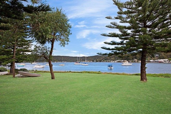 Picture of 2/372 Booker Bay Road, BOOKER BAY NSW 2257