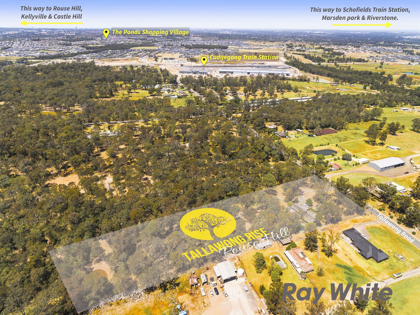 132 Tallawong Road, Rouse Hill NSW 2155, Image 1