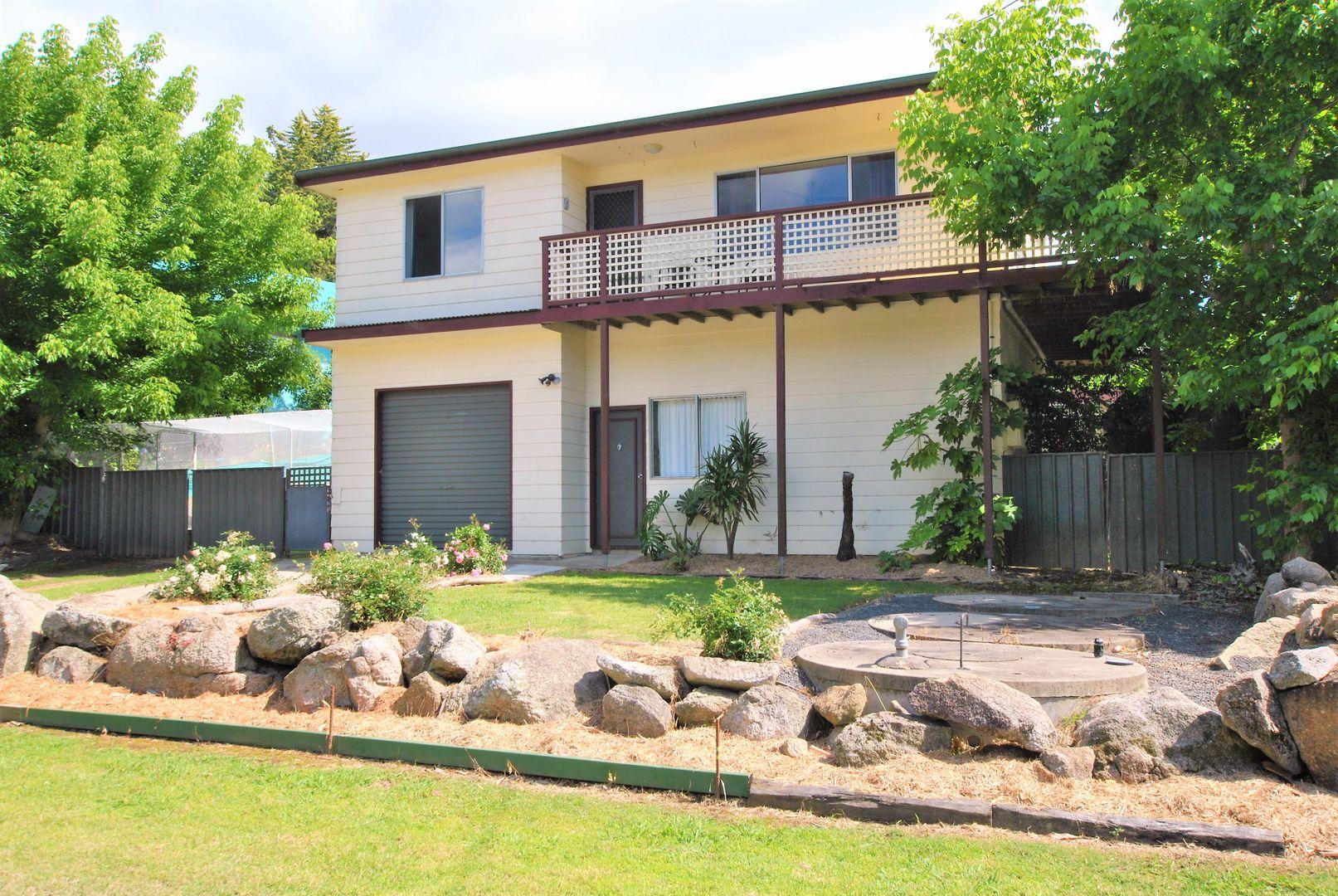 3 Clyde Boulevard, Nelligen NSW 2536, Image 0