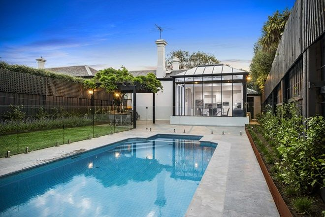 Picture of 11 Dendy Street, BRIGHTON VIC 3186