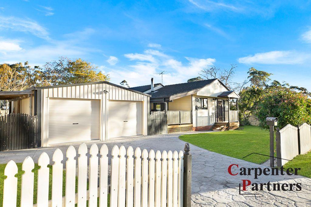 13 Samuel Street, Hill Top NSW 2575, Image 0