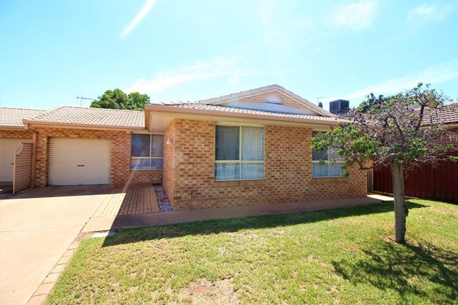 Picture of 12B Clifton Blvd, GRIFFITH NSW 2680