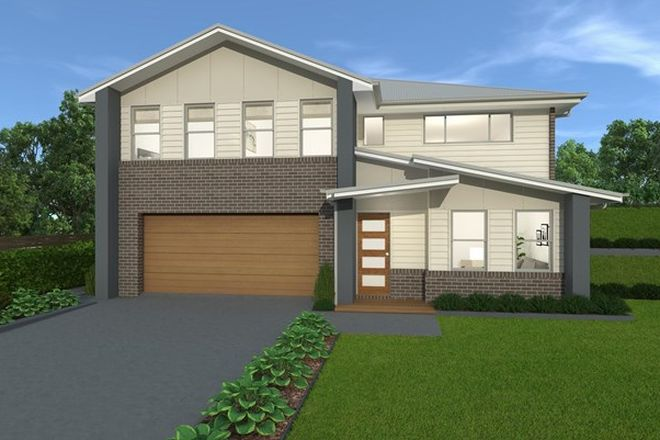 Picture of 160 Sunningdale Circuit, MEDOWIE NSW 2318