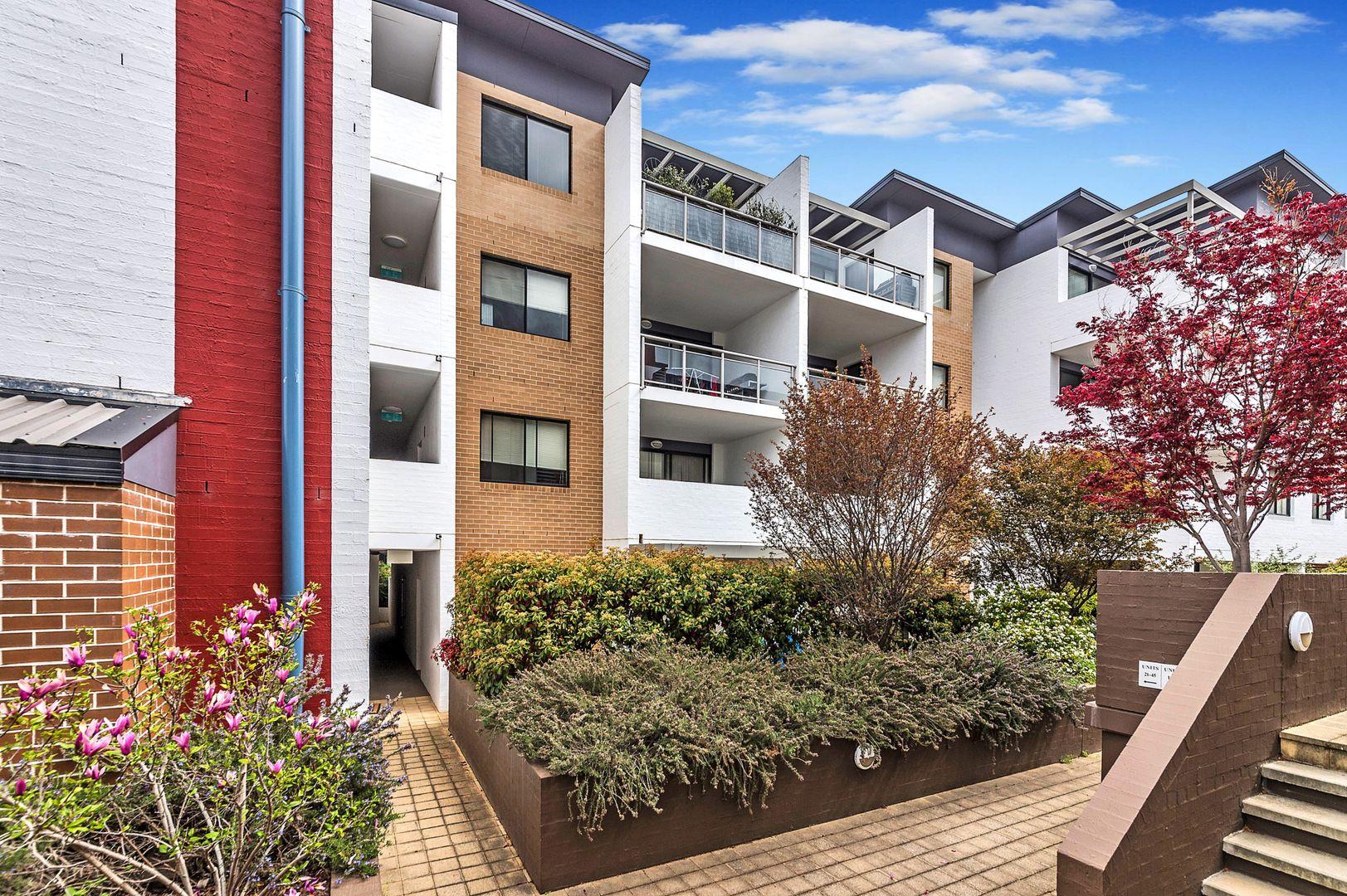 26/3a Stornaway Road, Queanbeyan NSW 2620, Image 0