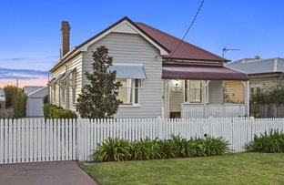 Picture of 7 Peardon Street, South Toowoomba QLD 4350