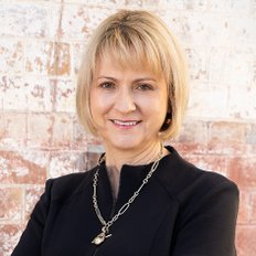 Andrea Crossan, Sales representative