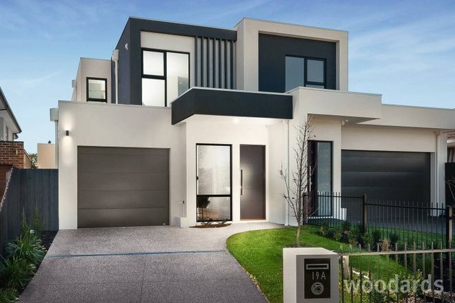 Picture of 19A Stockdale Avenue, BENTLEIGH EAST VIC 3165