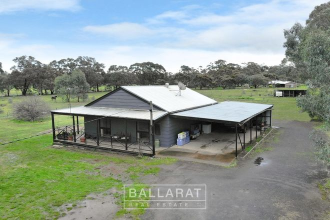 Picture of 15 Churchill Court Daisy Hill, MARYBOROUGH VIC 3465
