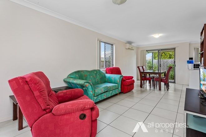 Picture of 62/4 Myola  Street, BROWNS PLAINS QLD 4118