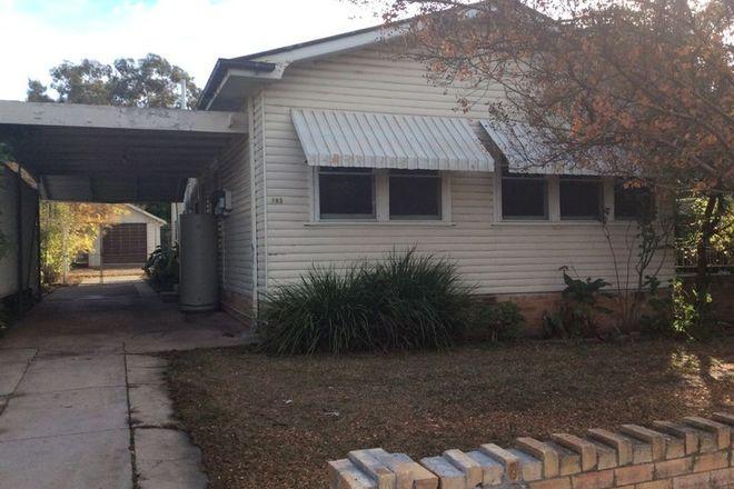 Picture of 163 Goonoo Goonoo Road, TAMWORTH NSW 2340
