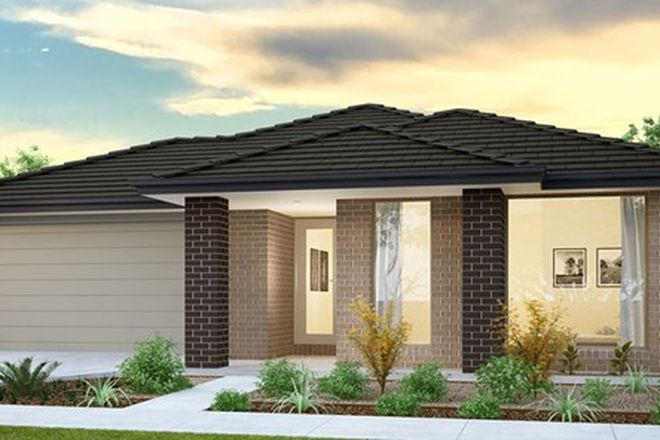 Picture of 1212 Egmont Street, POINT COOK VIC 3030