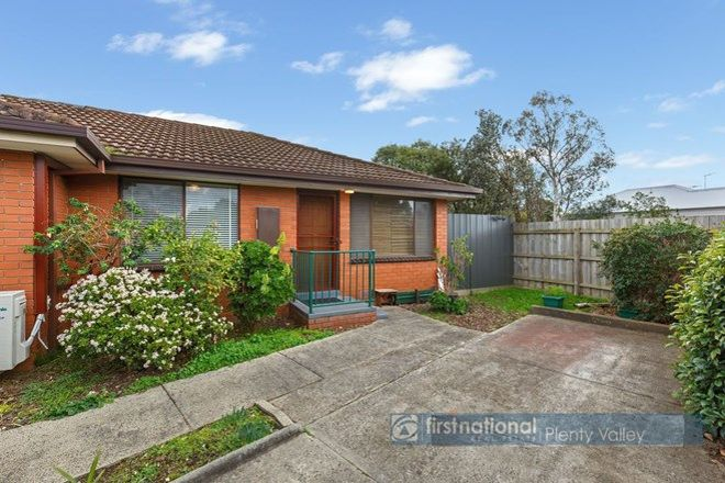 Picture of 4/4 Lime  Street, WHITTLESEA VIC 3757