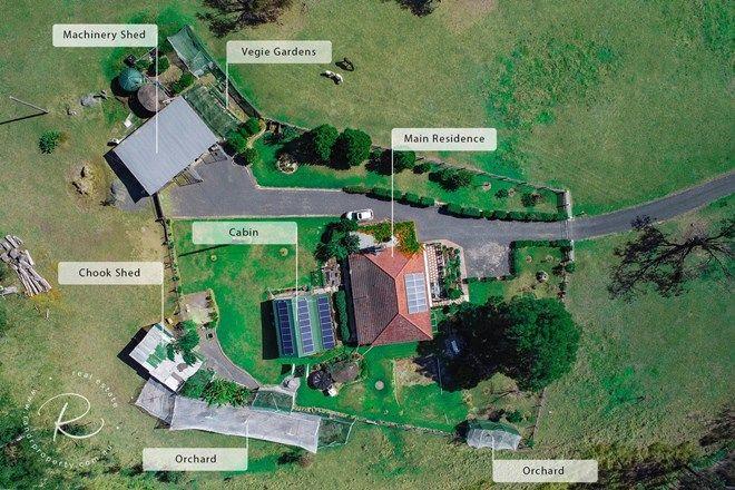 Picture of 2550 Waukivory Road, WAUKIVORY NSW 2422