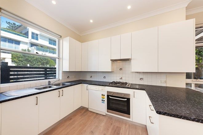 Picture of 1 Carlton street, MANLY NSW 2095