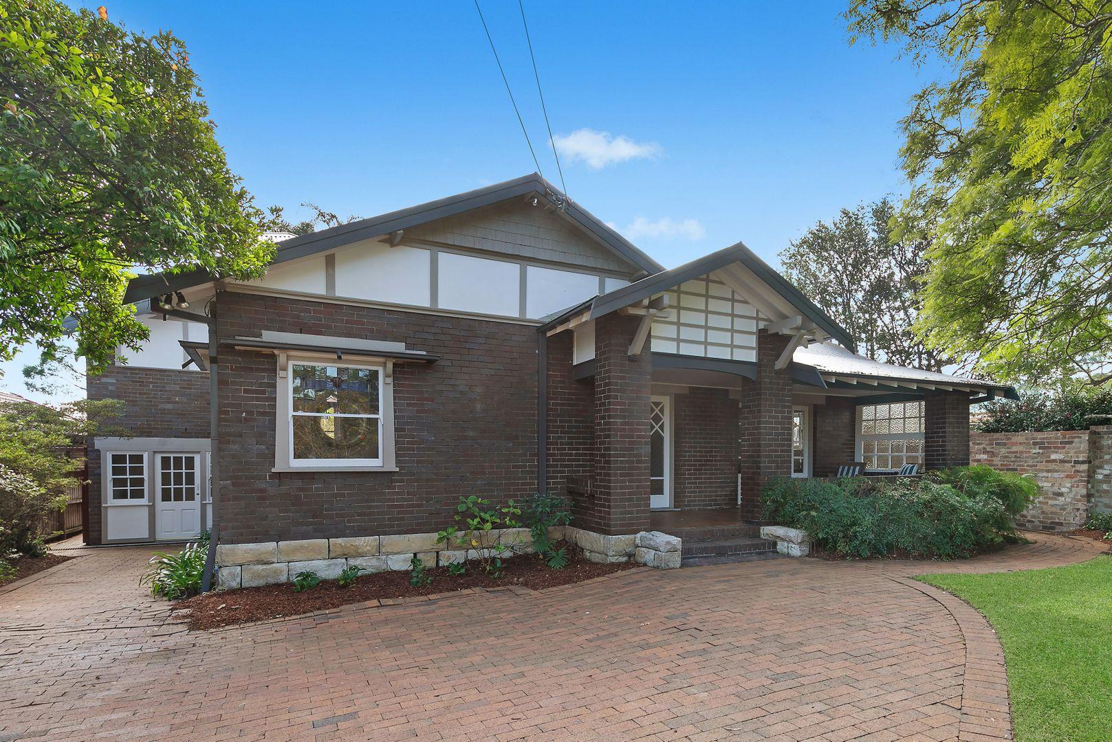 70 Addison Avenue, Roseville NSW 2069, Image 0