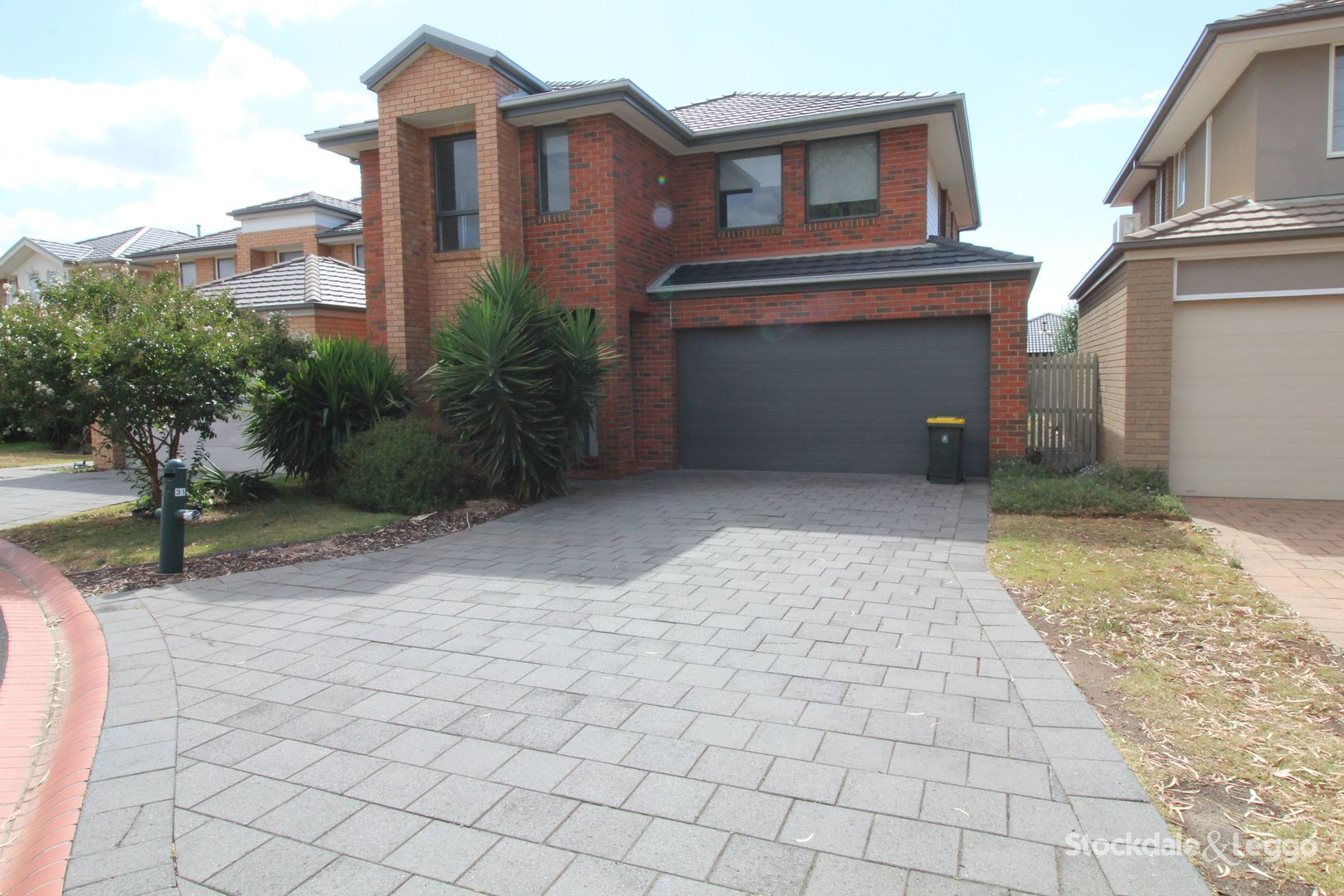 31 Turnstone Drive, Point Cook VIC 3030, Image 1
