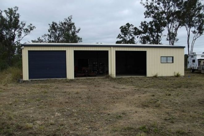 Picture of 358 Railway Road, BOOYAL QLD 4671