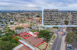 Picture of 4/112 East Esplanade, St Albans VIC 3021