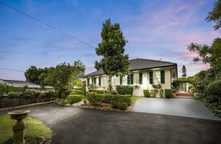 Picture of 7 Claremont Street, Burwood Heights NSW 2136