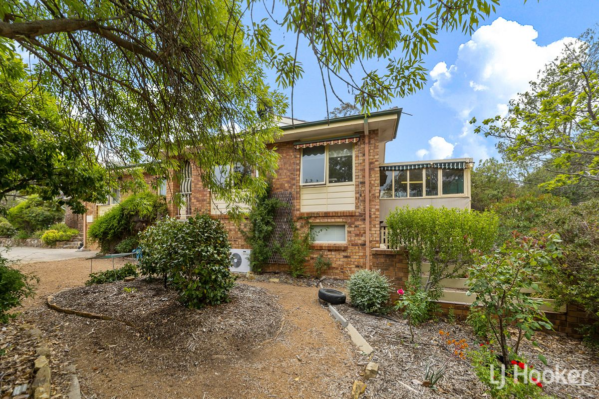 8 Sly Place, Charnwood ACT 2615, Image 0