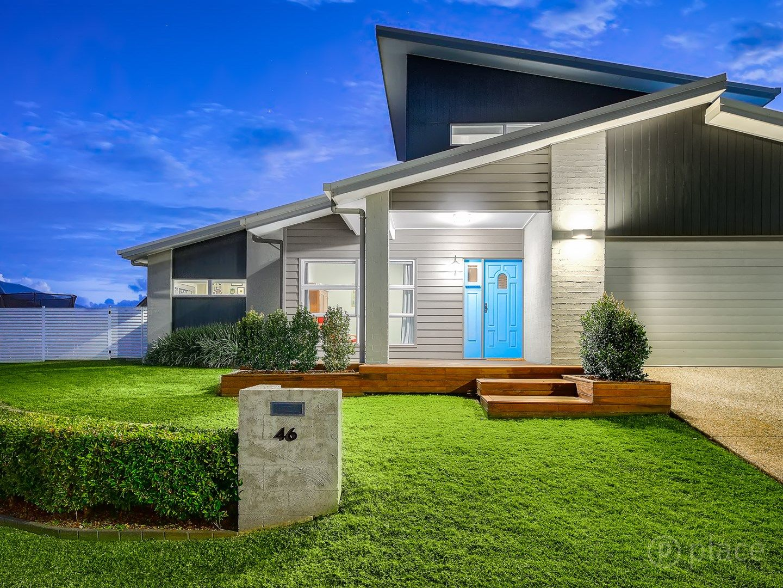 46 Ballyalla Crescent, Warner QLD 4500, Image 0