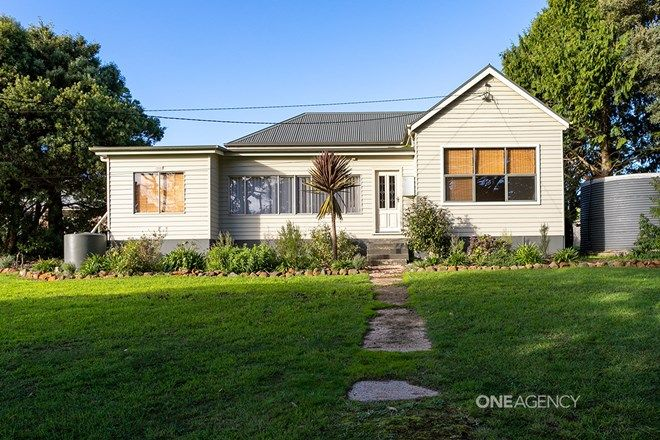Picture of 199 Natone Road, STOWPORT TAS 7321