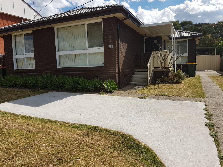 24 Ellam Drive, Seven Hills NSW 2147, Image 0