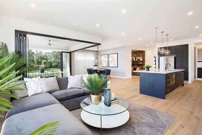 Picture of Lot 3901 Rosedale Circuit, CARNES HILL NSW 2171