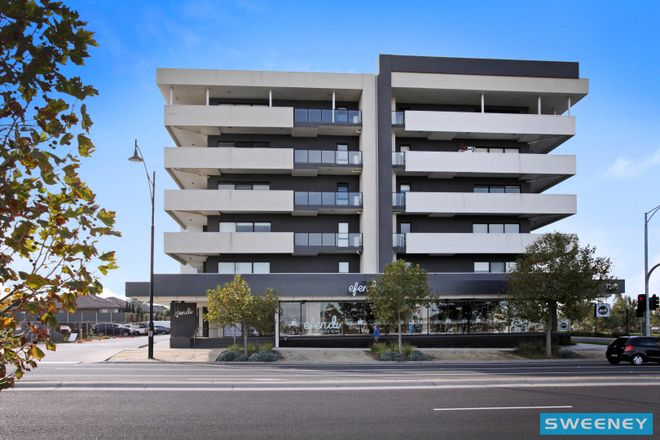 542/73 Lake Street, CAROLINE SPRINGS VIC 3023