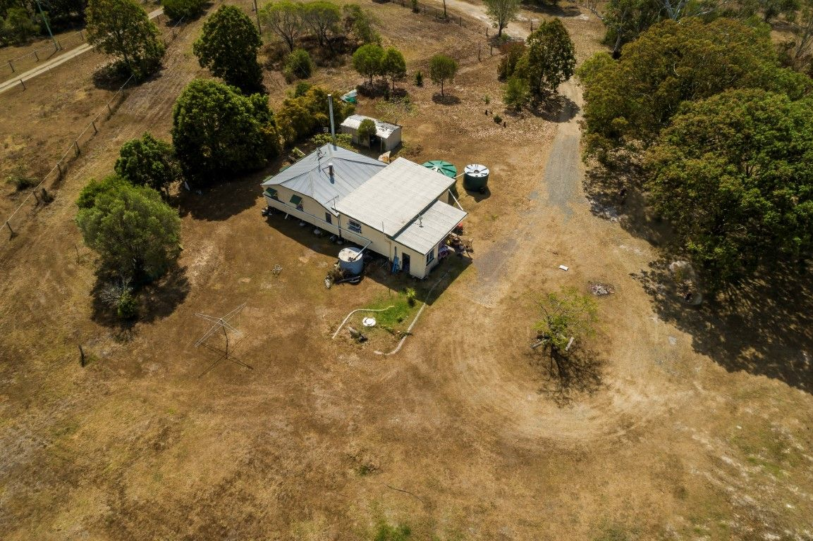 93 Quinlan Road, Tamaree QLD 4570, Image 1