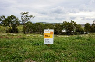 Picture of Lot 105 Sovereign Hill Estate, Torrington QLD 4350