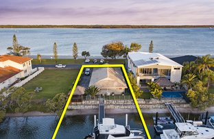 Picture of 20 Anglers Esplanade, Runaway Bay QLD 4216