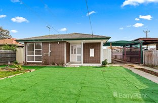 Picture of 3 Oakwood Road, Albanvale VIC 3021