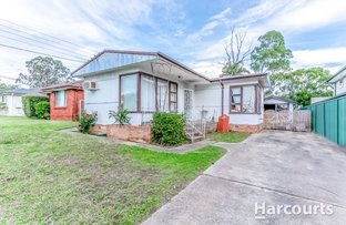 Picture of 65 Elizabeth Crescent, Kingswood NSW 2747