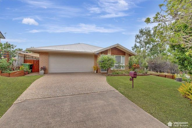 Picture of 2 Baeckea Place, TAROOMBALL QLD 4703