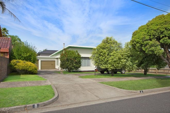 Picture of 8 Laurie Street, RESERVOIR VIC 3073