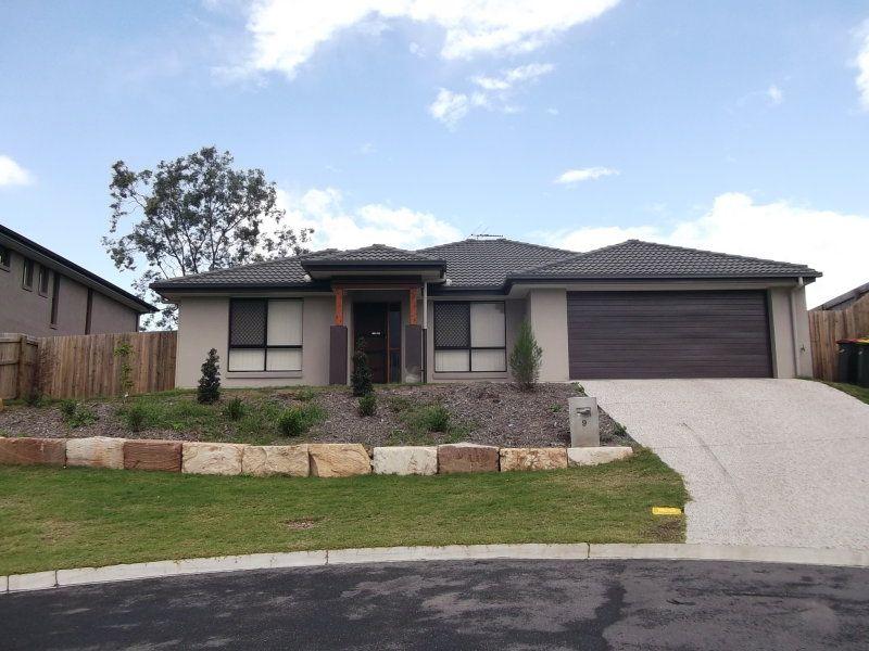 9 Christie Court, Everton Hills QLD 4053, Image 0
