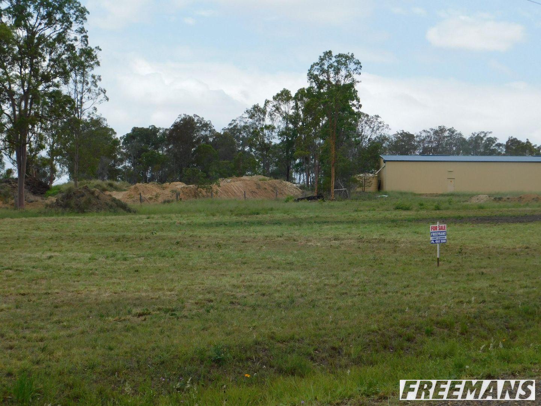 Lot 1 Racecourse Road, Nanango QLD 4615, Image 1