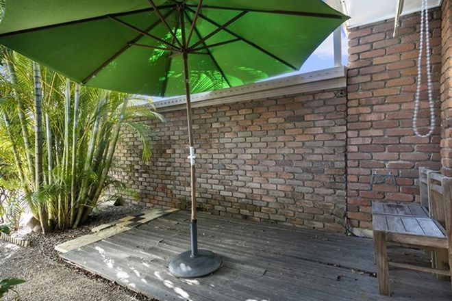 Picture of 8/50 Junction Rd, MORNINGSIDE QLD 4170