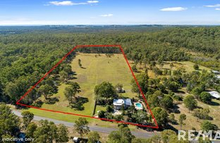 Picture of 716 Torbanlea Pialba Road, Takura QLD 4655