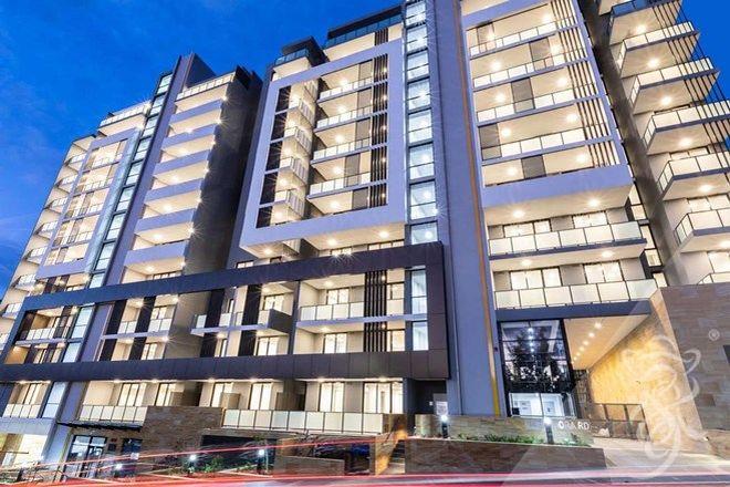 Picture of B8.03/12-22 Woniora Road, HURSTVILLE NSW 2220