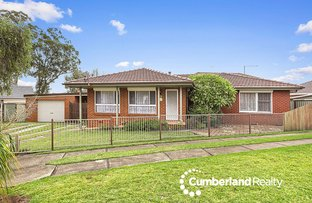 Picture of 8 HUGH PLACE, Greystanes NSW 2145