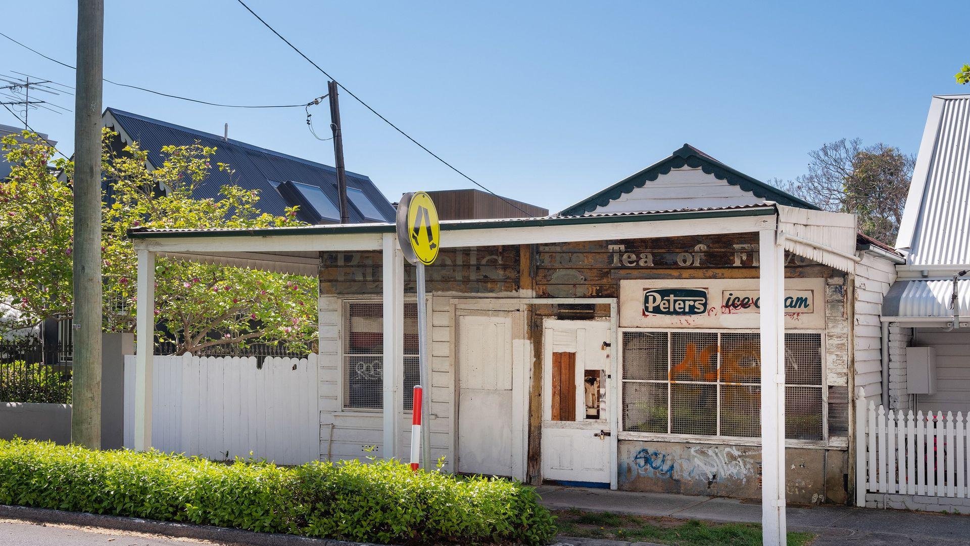 25-27 Trafalgar Street, Annandale NSW 2038, Image 1