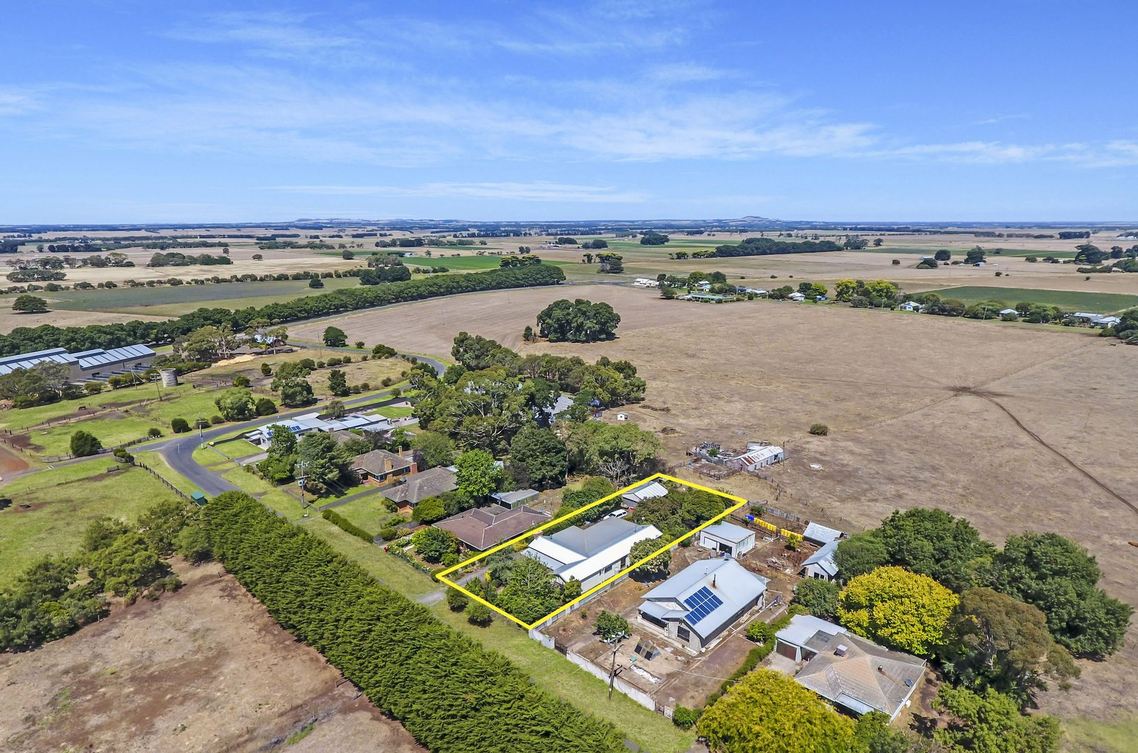 396 Blacks Road, Glenormiston South VIC 3265, Image 1