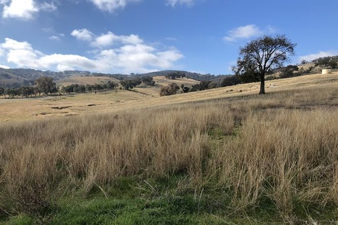 Picture of Lot 3 Mount McDonald Road, WYANGALA NSW 2808
