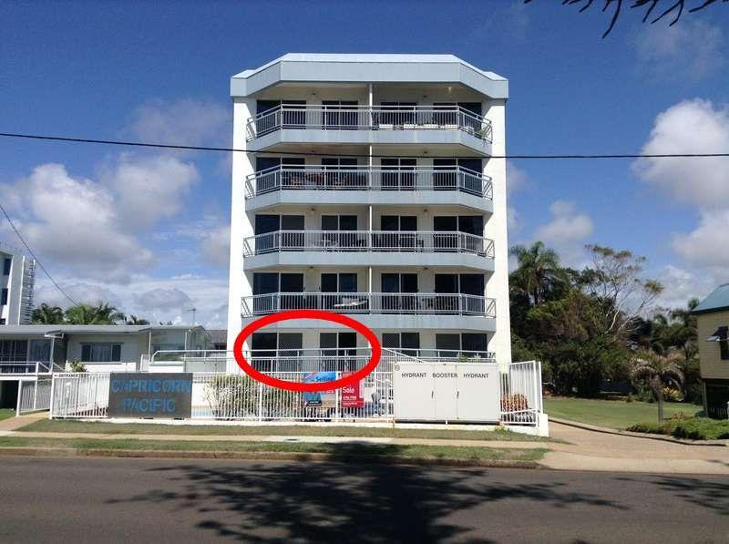 2/91 Esplanade, Bargara QLD 4670, Image 0