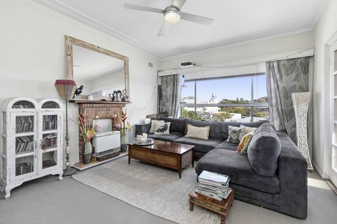 Picture of 1/6 Whittle Avenue, BALGOWLAH NSW 2093