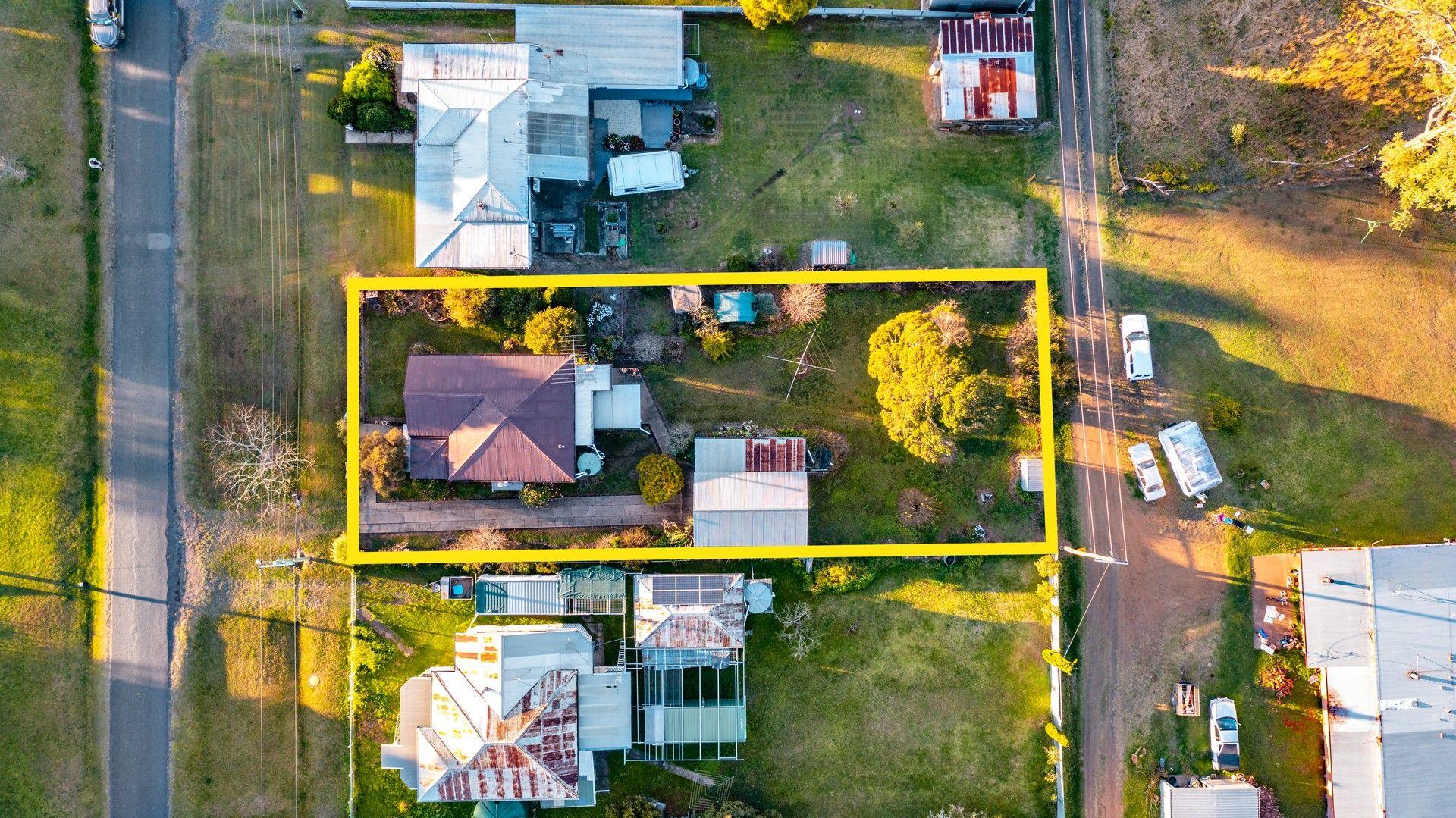 9 Richmond, Woodenbong NSW 2476, Image 0