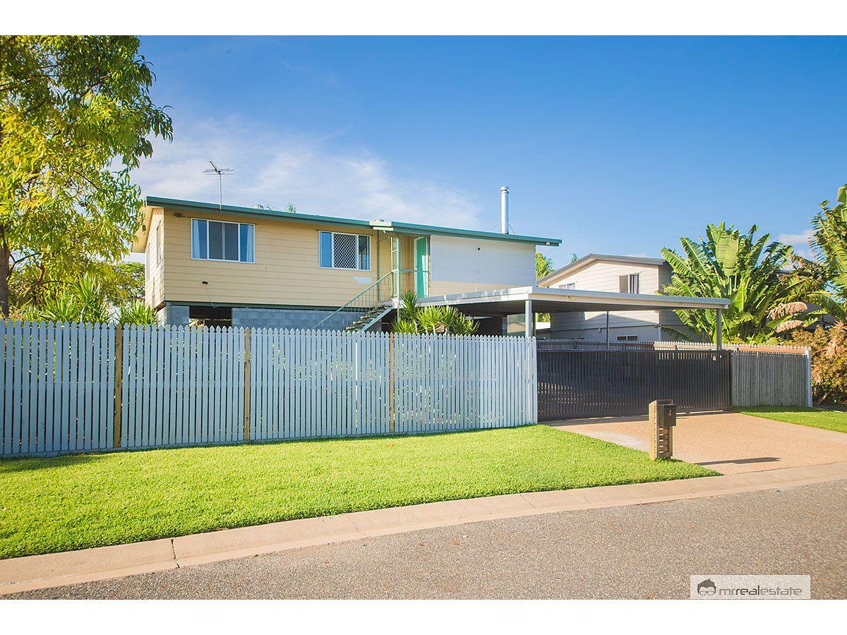 4 Meilland Street, Parkhurst QLD 4702, Image 0