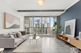 Picture of 2305/63 Whiteman Street, Southbank VIC 3006